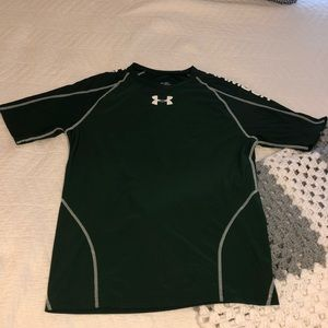 Youth Under Armour Dri-Fit shirt